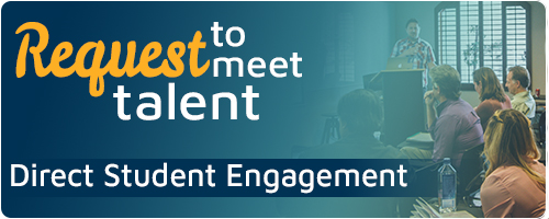 Button: Register to host student engagement activity